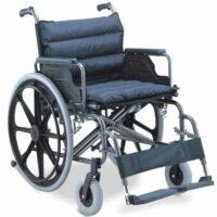 Αναπηρικό Αμαξίδιο Πτυσσόμενο Βαρέως Τύπου AC-45B