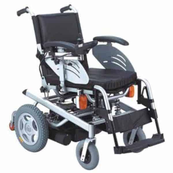 αναπηρικό ηλεκτροκίνητο αμαξίδιο ac-71