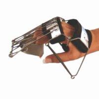 Δυναμικός Νάρθηκας Κάμψης των Μετακαρπίων με Έλεγχο των Δακτύλων 2/A