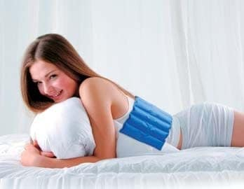 επίθεμα κρυο-θερμο θεραπείας μήκους 50 χ 25εκ.
