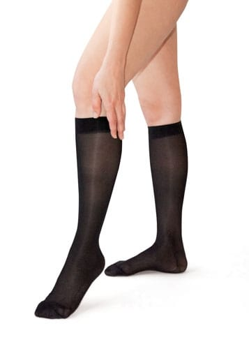 Κάλτσες Κάτω Γόνατος BBF 140den 18-23 mmHg - VITA - 06-2-007