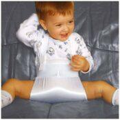 Μαξιλάρι Παιδικό Απαγωγής Ισχύων T.Freika-VITA-