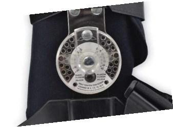 Νάρθηκας Ποδοκνημικής Ρυθμιζόμενος WALKER ROM OΙΚ / 95043 - 7