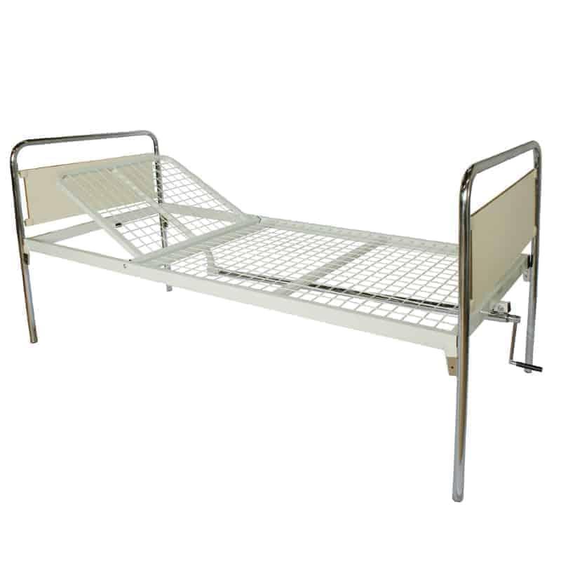 νοσοκομειακα κρεβατια μονα alfacare ac-400a