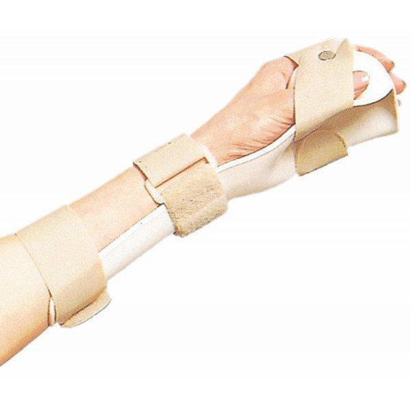 Πλαστικός Νευρολογικός Νάρθηκας Άκρας Χειρός SPASTICITY SPLINT 1558