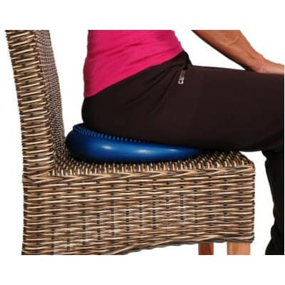 MSD Μαξιλάρι Καθίσματος με Αέρα Mambo Max Standard Cushion AC-3270