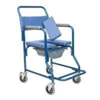 Αναπηρικό Αμαξίδιο Μπάνιου με Δοχείο 0808378