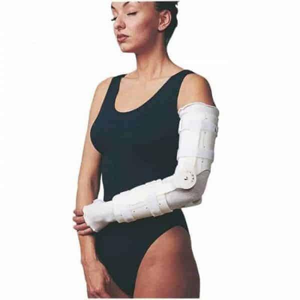 νάρθηκας αγκώνα ρυθμιζόμενος elbow orthosis 728