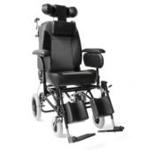 Αναπηρικό Αμαξίδιο με Transit Τροχούς & Ανακλινόμενη Πλάτη - VΙΤΑ - 09-2-019 Άνεση και πολυτέλεια σε ένα χειροκίνητο αμαξίδιο