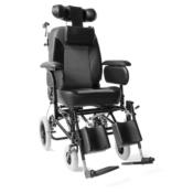 Αναπηρικό Αμαξίδιο με Transit Τροχούς & Ανακλινόμενη Πλάτη - VΙΤΑ - 09-2-019