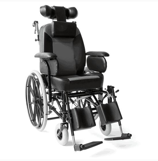 αναπηρικό αμαξίδιο self propelled - vιτα - 09-2-028