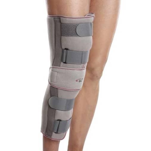 νάρθηκας ακινητοποίησης γόνατος μήκους 50εκ. oik/8006