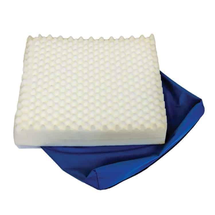 Μαξιλάρι Κυψελωτό με Κάλυμμα AC-724