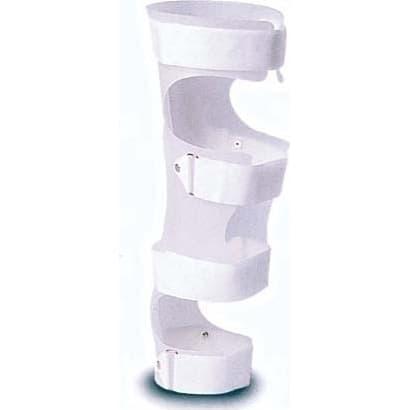 Πλαστικός Νάρθηκας Ακινητοποίησης Γόνατος IMMO 4004