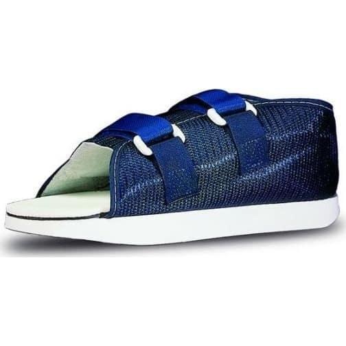 υπόδημα για πρόπλασμα γύψου super shoe ii 442