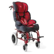 Αναπηρικό Αμαξίδιο Αλουμινίου Παιδικό AC-58