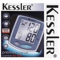 Αυτόματο Πιεσόμετρο Καρπού KESSLER KS 452