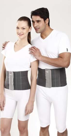 ελαστική ζώνη κοιλίας με αεροφόρες τομές και μπανέλλες tummy trimmer