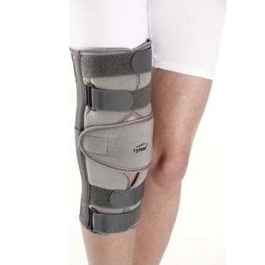 νάρθηκας ακινητοποίησης γόνατος μήκους 36εκ. oik/8005