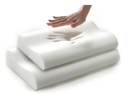 sofianos μαξιλάρι ανατομικό