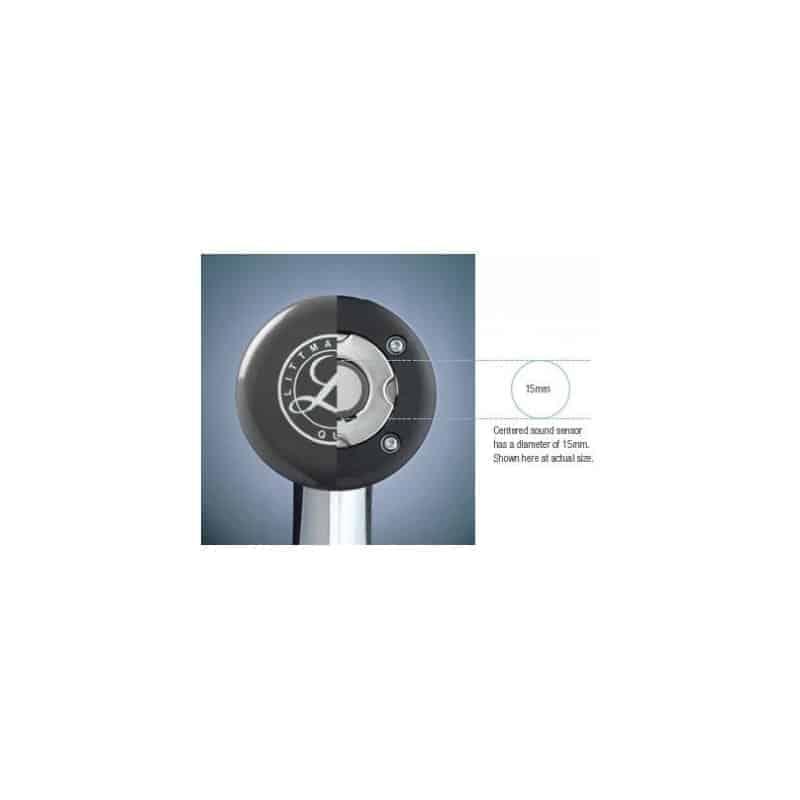 στηθοσκόπιο littmann electronic 3200 με bluetooth black