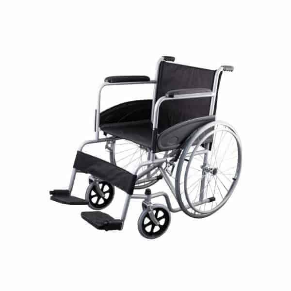 αναπηρικό aμαξίδιο basic small 0808483