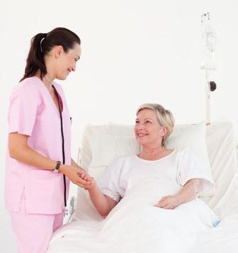 Προϊόντα Νοσηλείας