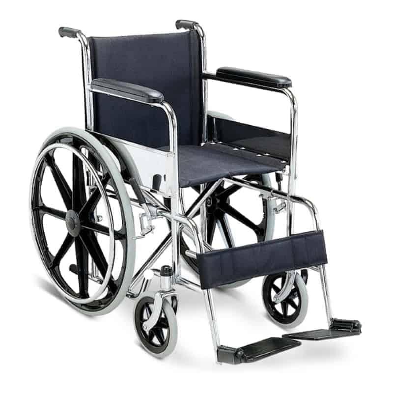 αναπηρικό αμαξίδιο εξωτερικού χώρου 09-2-102