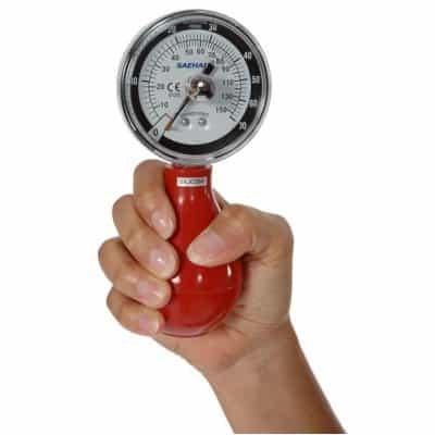 MSD Δυναμόμετρο Πουάρ Χειρός AC - 3335