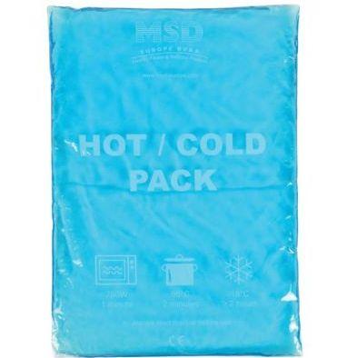 msd classic επίθεμα ζεστό/κρύο ac-3310 15x25cm