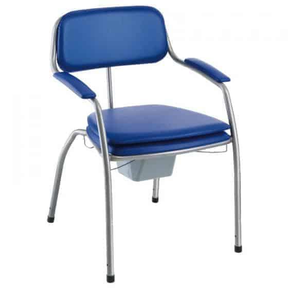 καρέκλα τουαλέτας omega h450