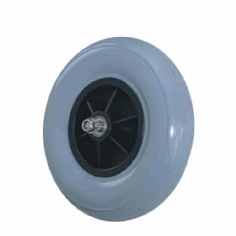 Εμπρόσθιος Τροχός Συμπαγής PU AC-4201