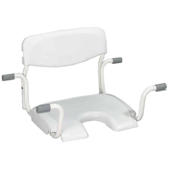κάθισμα μπάνιου alize h3160 invacare