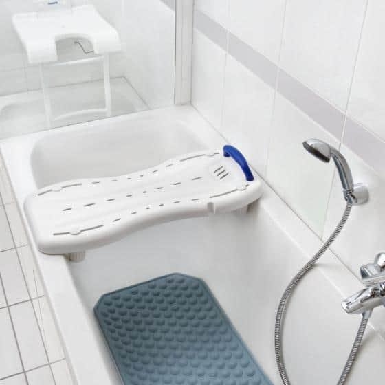 Σανίδα Μπάνιου - Μπανιέρας Invacare H112 MARINA
