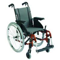 Αναπηρικό Αμαξίδιο Παιδικό Invacare Action 3 Junior