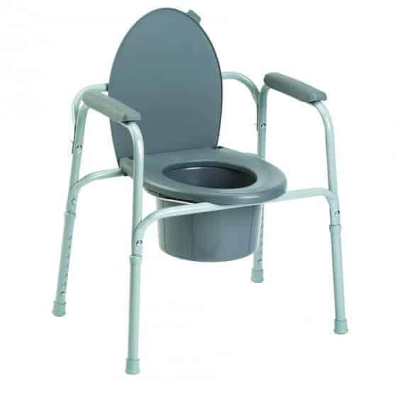 Καρέκλα Τουαλέτας Invacare Styxo 9630Ε