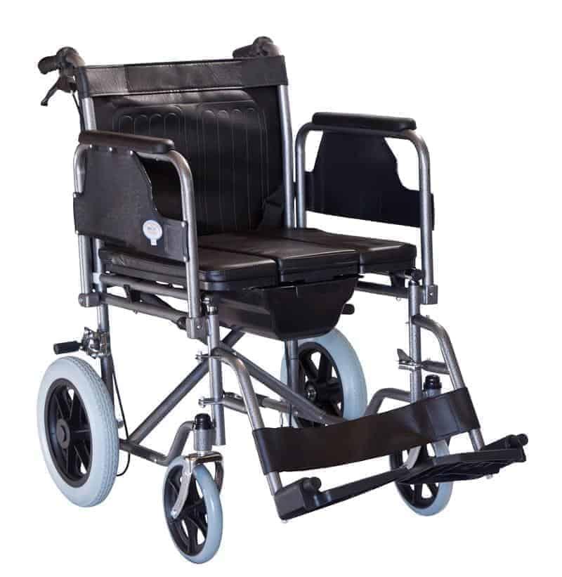 αναπηρικό αμαξίδιο με δοχείο εσωτερικού χώρου ιιι mobiakcare 0807985