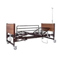 Νοσοκομειακα Κρεβατια Ηλεκτρικα MobiakCare 0806449 (για βάρος έως 200kg)