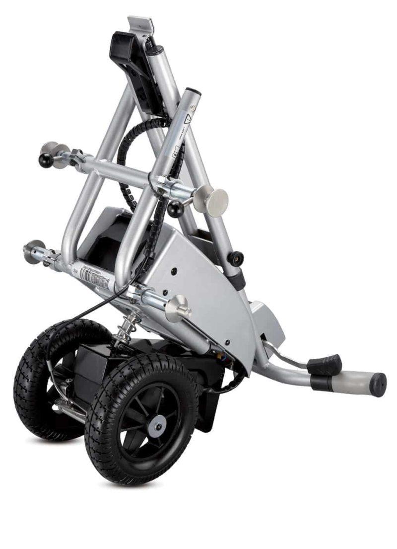 σύστημα μεταφοράς αμαξιδίου togo b+b