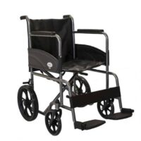 Αναπηρικό Αμαξίδιο Εσωτερικού Χώρου Basic 0810170 MobiakCare Το Αμαξίδιο Εσωτερικού Χώρου Basic με μικρομεσαίους τροχούς τώρα από Σοφιανός Ορθοπεδικά στη...