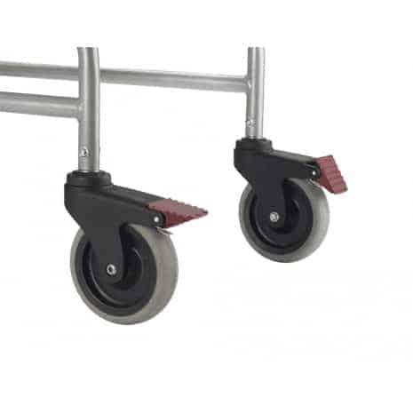 αμαξίδιο τουαλέτας ts-1