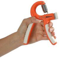 Λαβή Εκγύμνασης Ρυθμιζόμενη MANUS HAND GRIP Light (5-20kg)