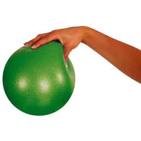 Μπάλα Γυμναστικής Pilates Mambo Max Soft AC-3239