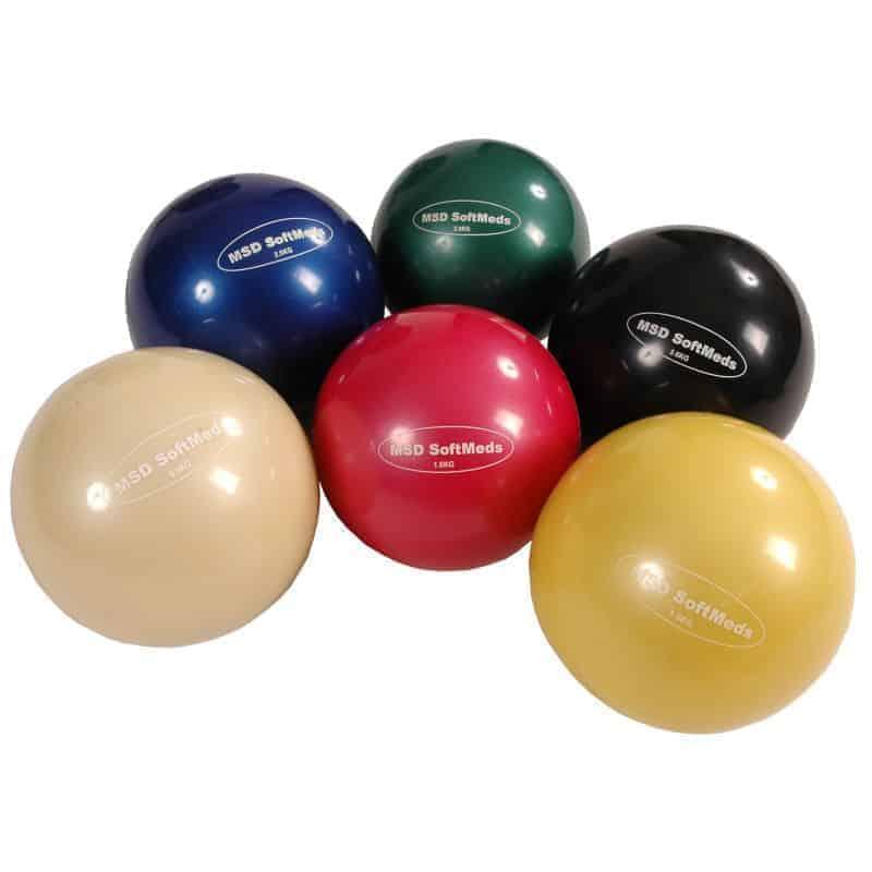 μπάλα χειρός softmeds mambo max