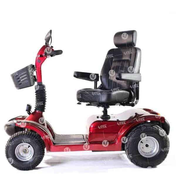 ηλεκτροκίνητο scooter vt64030 vita 09-2-162