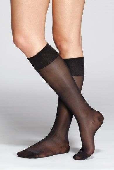 κάλτσα κάτω γόνατος 140den sigvaris delilah