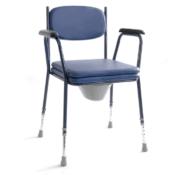 Αδιάβροχη Καρέκλα Τουαλέτας Σταθερή VT114