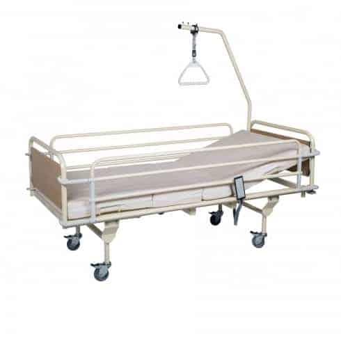 ηλεκτρικο νοσοκομειακο κρεβατι μονο kn 301