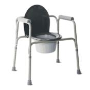 Κάθισμα Τουαλέτας Powder Coated