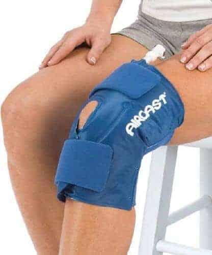 επίθεμα κρυοθεραπείας γόνατος cryo cuff